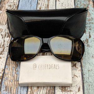 Maui Jim MJ433-15T Unisex Sunglasses/LL225